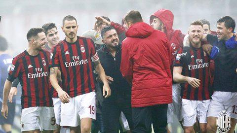 AC Milan lo phá sản hơn là bị Arsenal đánh bại