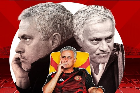 Hành Pogba, đì Luke Shaw, thế lực đen Mourinho đang làm hại MU