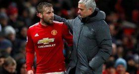 """Yêu cho roi cho vọt: Mourinho đang """"khích tướng"""" Shaw"""