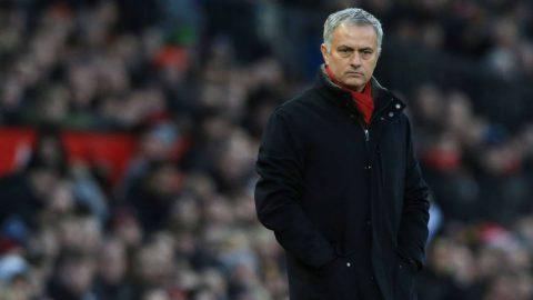 Tin bóng đá chiều 25/3: Mourinho dễ bay ghế, De Gea bỏ MU theo Real Madrid