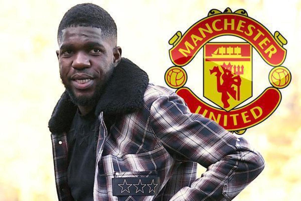 Thương vụ Umtiti sẽ là sai lầm lớn nhất của Mourinho?