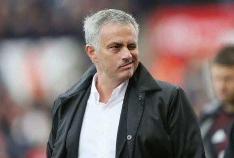Mourinho tuyên bố M.U không cần thêm tiền đạo