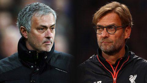 Derby nước Anh: Đừng khiến MU phải xấu hổ, hỡi Mourinho!