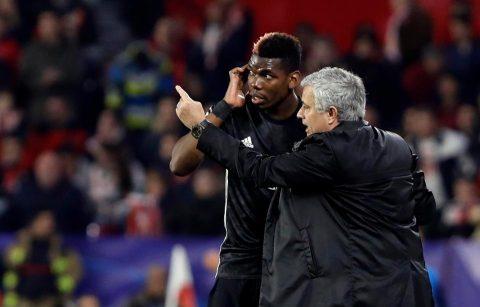 Không phải Pogba: Ở Man United, Mourinho mới là nhất!