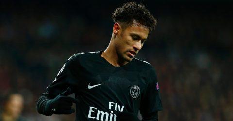Điểm tin chiều 08/03: Neymar bị chỉ trích; người cũ M.U muốn Mourinho loại Pogba