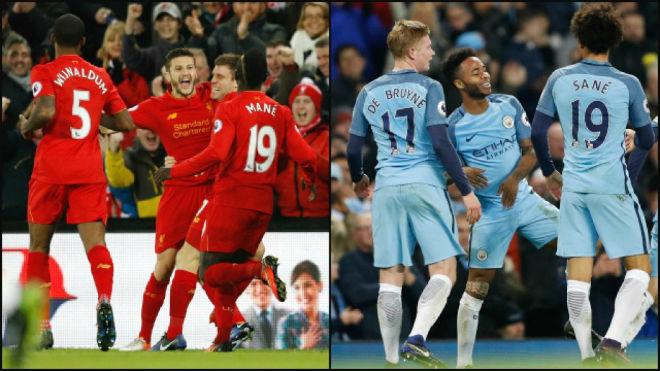 Niềm tin đặt cả vào MC và Liverpool