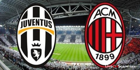 Nhận định Juventus vs AC Milan 01h45, 01/04: Bà đầm già phân tâm