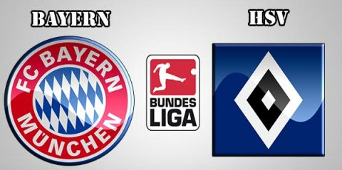 Nhận định Bayern Munich vs Hamburg, 21h30 ngày 10/3: Thói quen hủy diệt