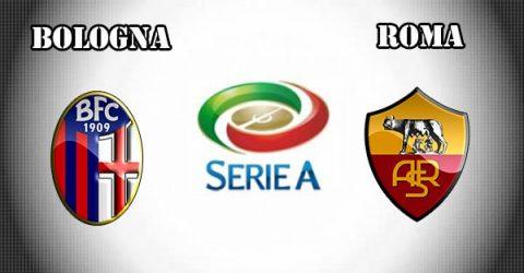 Nhận định Bologna vs AS Roma, 17h30 ngày 31/3: Xây chắc top 3