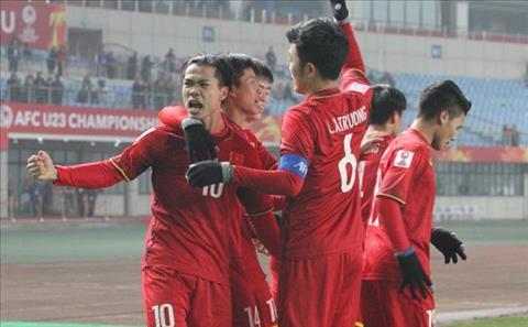 Nhìn U23 Việt Nam, LĐBĐ Trung Quốc ra lệnh cấm… lạ đời