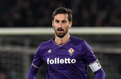 SỐC: Thủ quân Fiorentina đột ngột qua đời ở tuổi 31