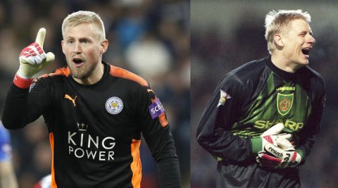 Những cặp 'bố con cùng tiến' nổi danh tại Premier League
