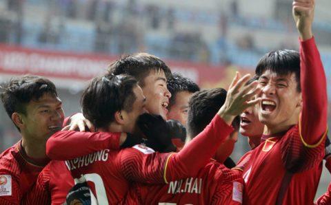 Tập trung ĐT Việt Nam: Nhiều sao U23 được trao cơ hội