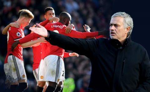 Mourinho vẫn sẽ còn tại vị dài dài