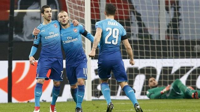 Điểm tin sáng 09/03: Arsenal, Atletico chiếm lợi thế lớn ở lượt về Europa League
