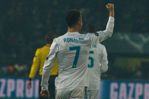 Những con số thú vị sau trận PSG 1-2 Real Madrid