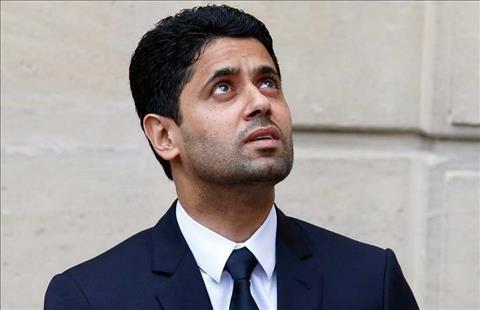 PSG tiến hành đàm phán hợp đồng với HLV tên tuổi
