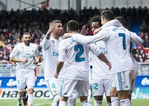 Quên Barcelona đi, Real mới thực sự là bá chủ trời Âu