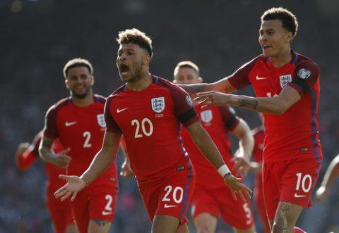 Tuyển Anh sẽ tẩy chay World Cup vì lí do… ngoại giao?