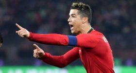 Ronaldo bỏ xa Messi ở khía cạnh đóng góp cho ĐTQG