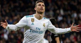 Không nghi ngờ gì nữa, Ronaldo đến từ hành tinh khác