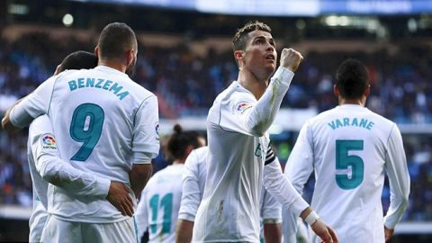 Real đang cần Ronaldo hơn bao giờ hết