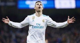 """Ronaldo muốn sang Trung Quốc """"dưỡng già""""?"""