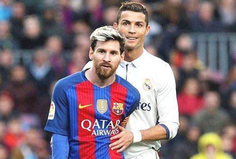 Yêu sách 'dị' của Ronaldo: Lương cao hơn Messi 1 euro!