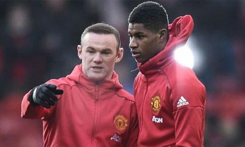MU Rooney