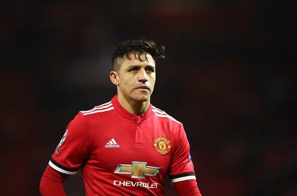 """Sanchez có phải """"quả lừa vĩ đại"""" của Man Utd?"""
