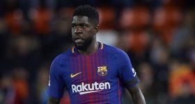 """Sao Barca từ chối gia hạn, Man United hạ quyết tâm, """"gom"""" 60 triệu bảng"""
