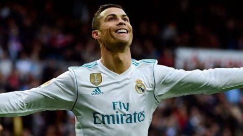 Ronaldo bùng nổ, sẵn sàng bắn sập pháo đài Parc des Princes