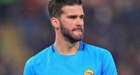 Sốc: Liverpool chuẩn bị phá kỷ lục thế giới vì thủ môn Roma