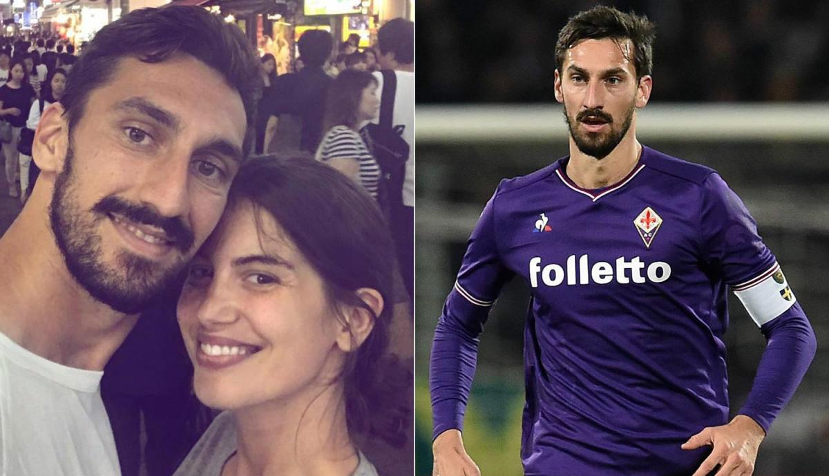 Nghĩa cử của Fiorentina với trung vệ vừa ra đi vì đột quỵ