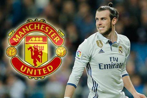 """Bỏ qua cả Chelsea lẫn PSG, Bale """"một lòng một dạ"""" về Man Utd"""