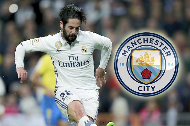 Điểm tin sáng 27/3: Man City vung 75 triệu cho Isco; Tuchel về với thành Paris