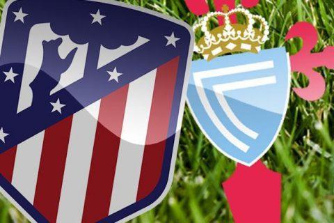 Nhận định Atletico Madrid vs Celta Vigo, 22h15 ngày 11/03: Không bỏ cuộc