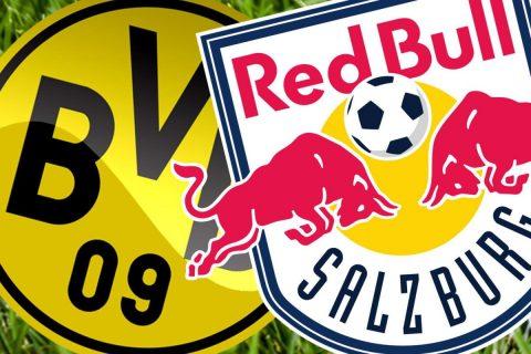 Nhận định Dortmund vs Red Bull Salzburg: 1h00 ngày 09/03: Láng giềng đụng độ