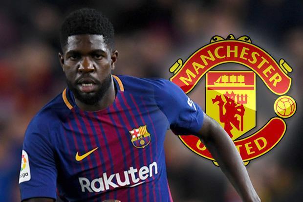 Chỉ cần Mourinho muốn, M.U sẽ khiến Barca khó thoát mất mát
