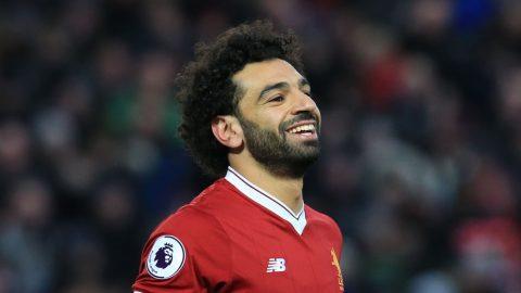 Liverpool sắp trói Mohamed Salah bằng lương khủng