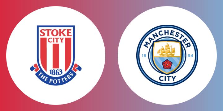Nhận định Stoke City vs Man City, 3h00 ngày 13/03: Nhiệm vụ không tưởng