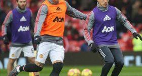 Rojo: 'Tôi và Sanchez chẳng ưa gì nhau'