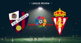 Nhận định Huesca vs Gijon, 03h00 ngày 20/03: Trở lại đường đua