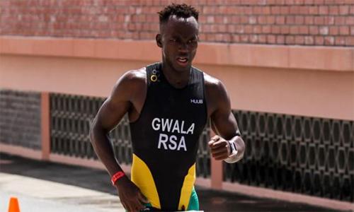 Tuyển thủ điền kinh Nam Phi bị cưa hai chân khi đang tập luyện