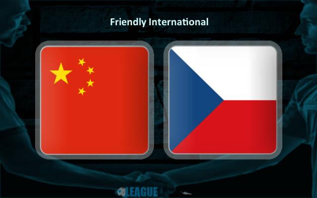 Nhận định Trung Quốc vs CH Czech, 14h35 ngày 26/03: Tiền không mua được tài năng.