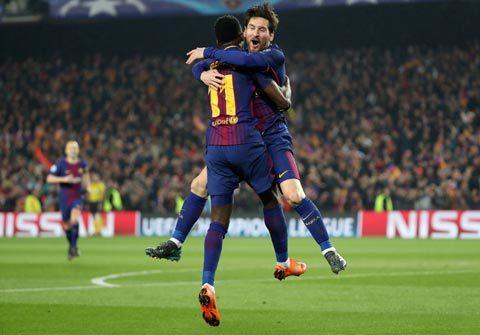 Tứ kết Champions League: Chờ đợi những trận 'chung kết sớm'