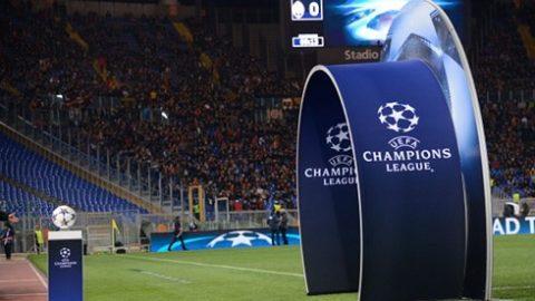 Luật mới của FIFA ảnh hưởng lớn tới Champions League và Europa League