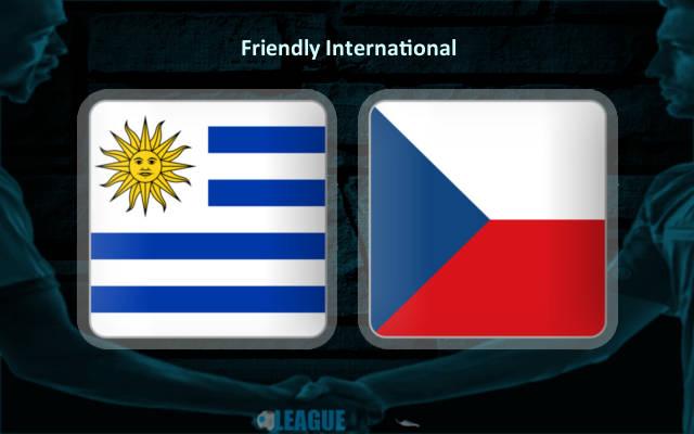 Nhận định Uruguay vs CH Séc, 18h35 ngày 23/03: Không khoan nhượng
