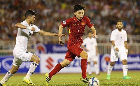 Danh sách 24 đội bóng dự VCK Asian Cup 2019: Việt Nam là chú ngựa ô sáng giá