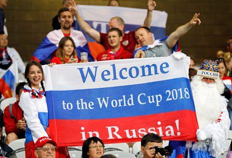 World Cup 2018 và những điều cần biết